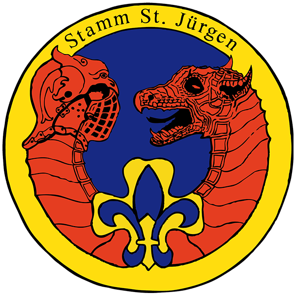 Stamm St. Jürgen - Pfadfinder Gettorf & Schinkel